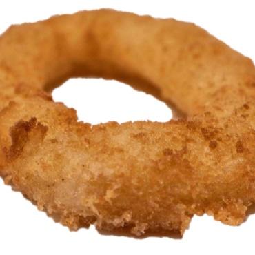 Onion Rings – €1.50