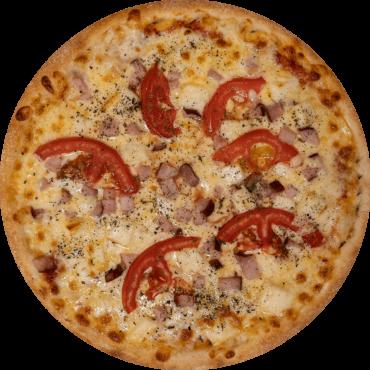Lountza Village Pizza