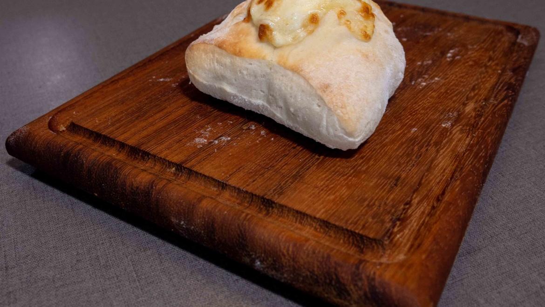 Ψωμάκι Regular – €0.50