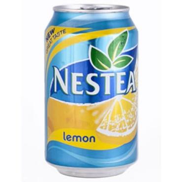 Nestea (330ml) – €1.20