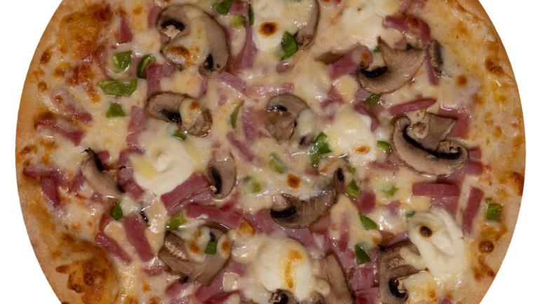Montreal Pizza